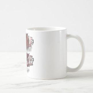 WEREWOLF OR VAMPIRE COFFEE MUGS