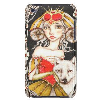 Werewolf Queen iPod Touch Case