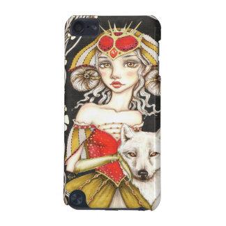 Werewolf Queen iPod Touch 5G Case