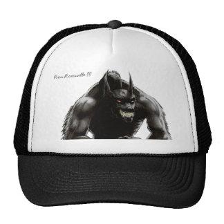 WereWolf, Ron Rousselle II Trucker Hat