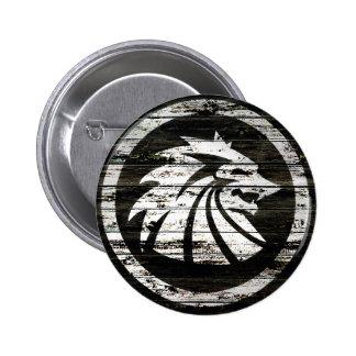 Werewolf Seal - Supernatural Button