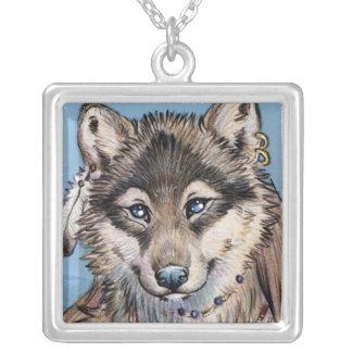 Werewolf Shaman Pendant