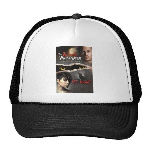 Werewolf Whisperer Trucker Hat