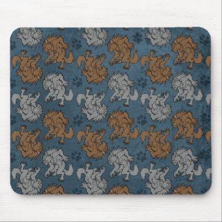 Werewolves Mousepads