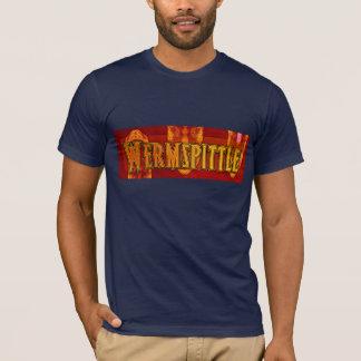 Wermspittle T-shirt2 T-Shirt