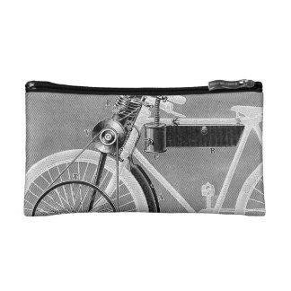 Werner Motorcycle, 1898 Makeup Bag