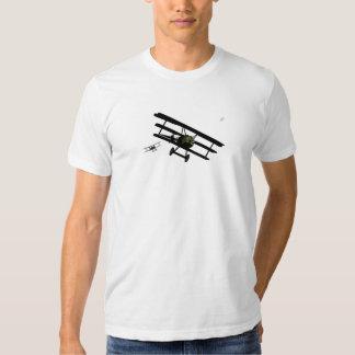 Werner Voss T Shirt