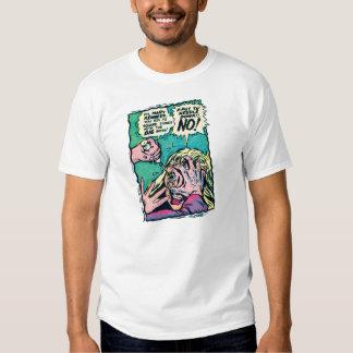 Wertham: ¡Una muestra del adorno del Camisas