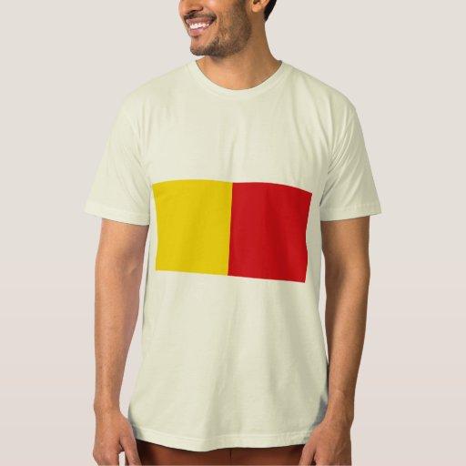 Wervik, Belgium Shirt