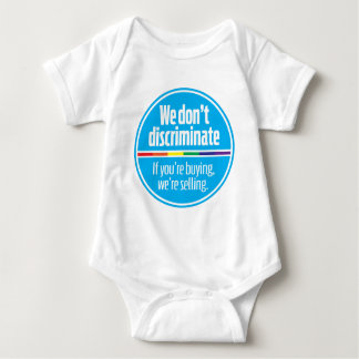 wesell_blue baby bodysuit