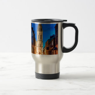 Wesley Memorial Church Oxford Travel Mug