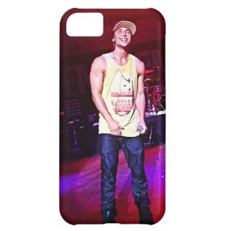 Wesley Stromberg iPhone case
