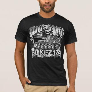 Wespe Men's Basic American Apparel T-Shirt