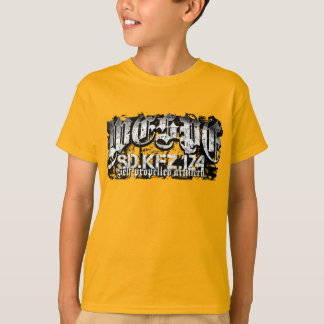 Wespe Tee Shirt