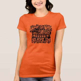 Wespe Women's American Apparel Fine Jersey T-Shirt