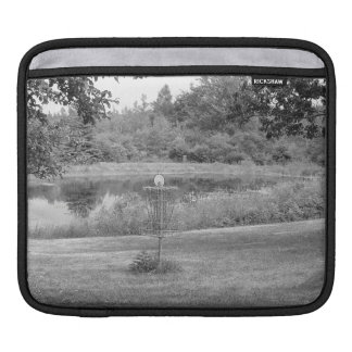Wessel Pines Disc Golf Course iPad Sleeves
