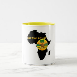 West Africa   T-Shirt & etc Mugs