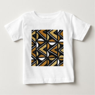 West African Textile Design Baby T-Shirt
