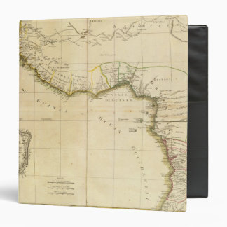 West and Central Africa Binder