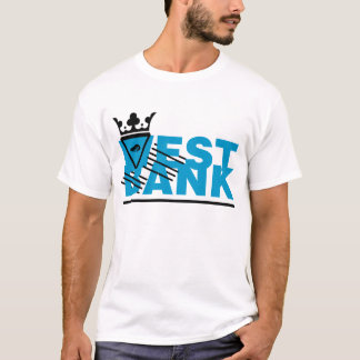 west bank hm T-Shirt