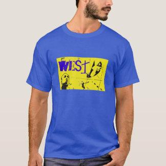 West Basket ball All-star T-Shirt