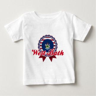 West Bath, ME T Shirts