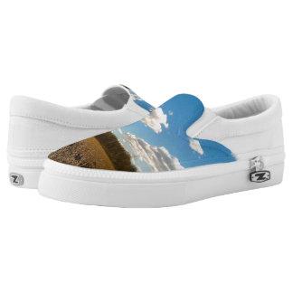 West Bloomfield Slip-On Sneakers