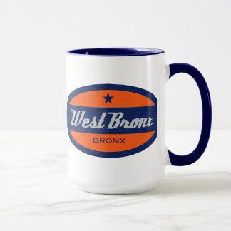 West Bronx Mug