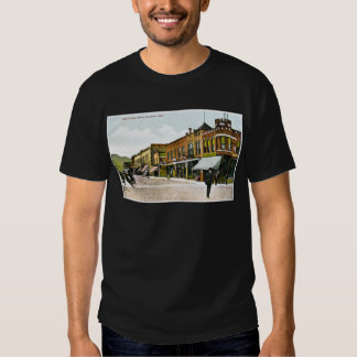 West Center Street, Pocatello, Idaho Tee Shirt