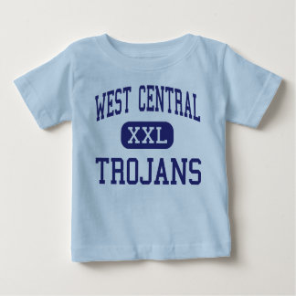 West Central - Trojans - High - Hartford Tees