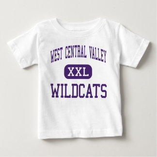 West Central Valley - Wildcats - High - Stuart Tee Shirts