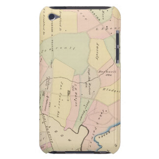 West Chester, New York iPod Touch Cover