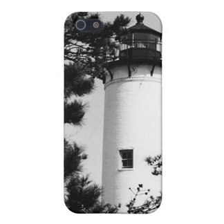 West Chop Lighthouse Case For iPhone 5