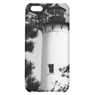 West Chop Lighthouse iPhone 5C Covers
