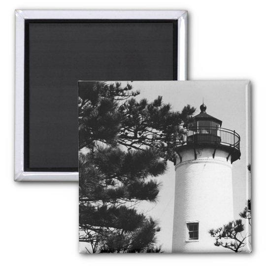 West Chop Lighthouse Magnet
