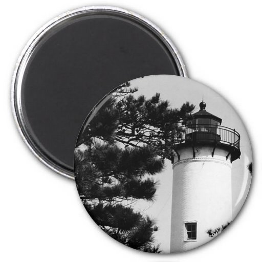 West Chop Lighthouse Magnets