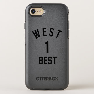 West Coast, Best Coast All-Star OtterBox Symmetry iPhone 8/7 Case