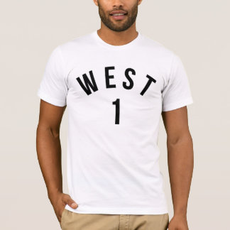West Coast, Best Coast All-Star T-Shirt