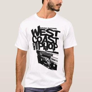 WEST COAST HIP HOP T-Shirt