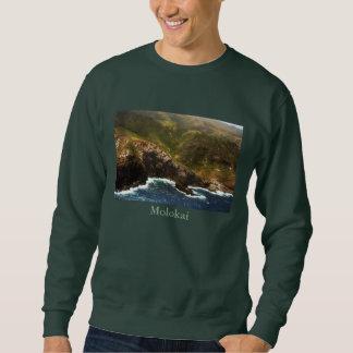 West Coast of Molokai Sweatshirt