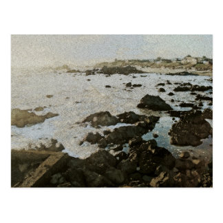 West Coast Postcard