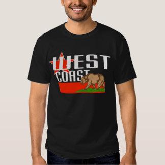 West Coast -- T-Shirt