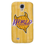 West Coast V1 Galaxy S4 Cases