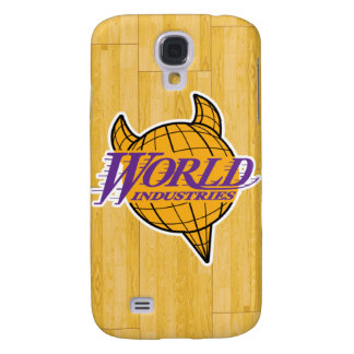 West Coast V1 Galaxy S4 Cover