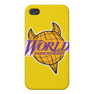 West Coast v2 iPhone 4 Case