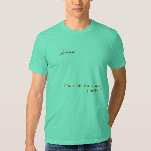 West Country Merkins T-shirt