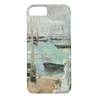 West Cowes, Isle of Wight by Berthe Morisot iPhone 8/7 Case