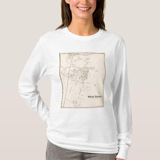 West Creek, New Jersey T-Shirt