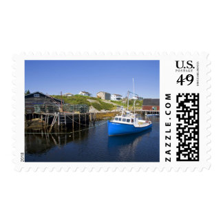 West Dover, Nova Scotia, Canada. Postage