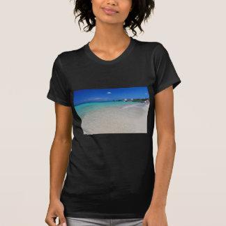 West End Beach.JPG Camiseta